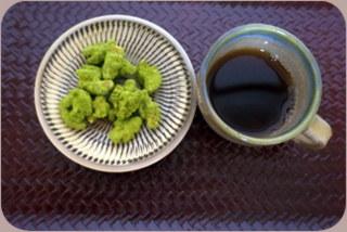 抹茶 くるみ 2.JPG